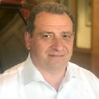 Alex Soroka at Land Rover Princeton
