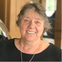 Clara Williamson at Land Rover Princeton