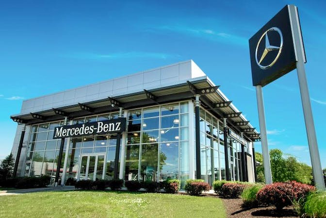 Mercedes Benz Of Owings Mills Mercedes Benz Used Car Dealer