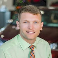 Thomas  Murman at Courtesy Chrysler Jeep Dodge RAM of Tampa