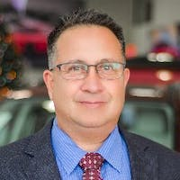 David Montes at Courtesy Chrysler Jeep Dodge RAM of Tampa