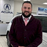Andrew Jones at Precision Acura of Princeton