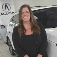 Becky Morone at Precision Acura of Princeton