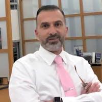 Gus Chalak at Precision Acura of Princeton