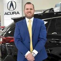 Joe Zuccari at Precision Acura of Princeton