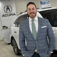 Eric Sebar at Precision Acura of Princeton