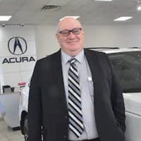 Mitchell Brenner at Precision Acura of Princeton