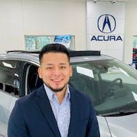 Rodrigo Arrieta at Precision Acura of Princeton