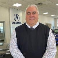 Mike Fazio at Precision Acura of Princeton