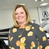 Susan Barrett at Precision Acura of Princeton