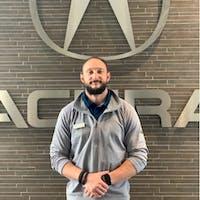 Steve Felker Jr at Davis Acura