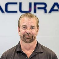 Jack Grimes at Davis Acura