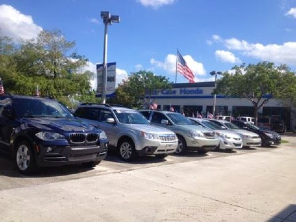 Rick Case Honda, Davie, FL, 33331