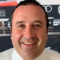 Kevin Panepinto at Audi Danbury