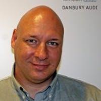 Al Cretacci at Audi Danbury