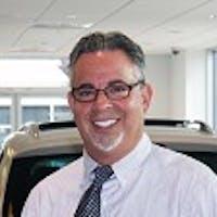 Steve Epstein at Danbury Volkswagen