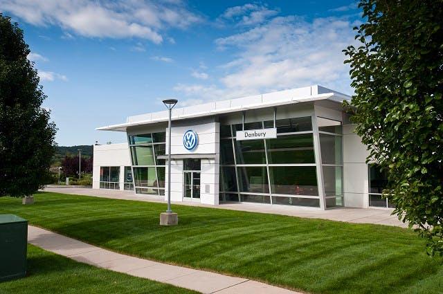 Danbury Volkswagen, Danbury, CT, 06810