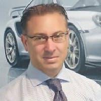 Shima Fukano at Danbury Porsche
