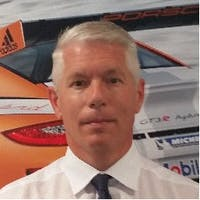 Michael Killeen at Danbury Porsche