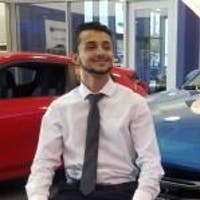 Fahim Hashimi at Henderson Hyundai Superstore