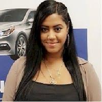 Gretter Alvarez at Henderson Hyundai Superstore