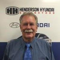 Dave Neyman at Henderson Hyundai Superstore