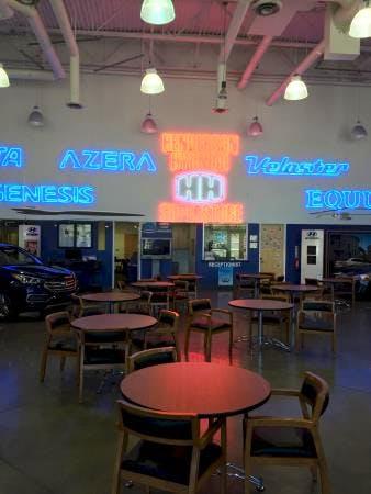 Henderson Hyundai Superstore, Henderson, NV, 89015