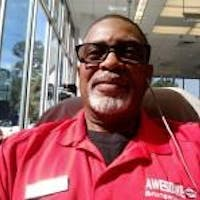 Darryl Booker AKA GUS at Awesome Nissan of Brunswick