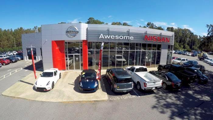 Awesome Nissan of Brunswick, Brunswick, GA, 31525