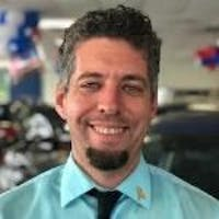 Kyle Rome at Schaumburg Honda Automobiles
