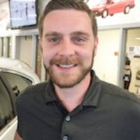 Roger  Mogle at Schaumburg Honda Automobiles