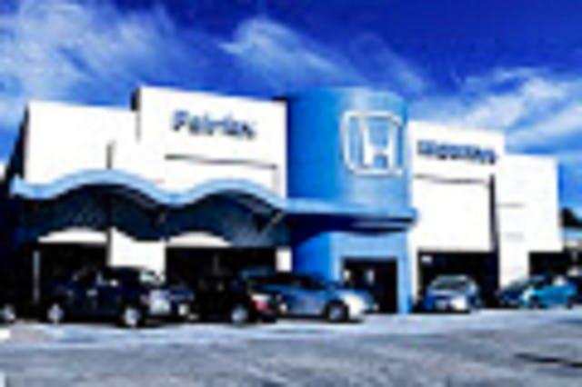 Rosenthal Fairfax Honda, Fairfax, VA, 22030