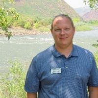 Chris Truax at Glenwood Springs Volkswagen