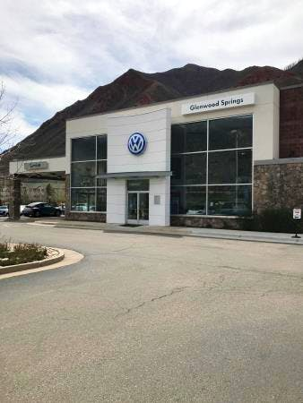 Glenwood Springs Volkswagen, Glenwood Springs, CO, 81601