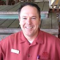 Jason Briggs at Big Two Toyota of Chandler - Service Center