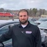 Bryan James at Central Maine Toyota