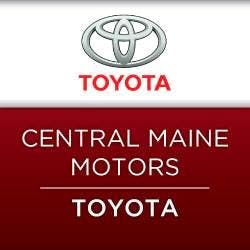 Central Maine Toyota, Waterville, ME, 04901