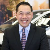 Andrew Lam at Weatherford BMW of Berkeley