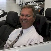 Bruce  Ultsch at Weatherford BMW of Berkeley