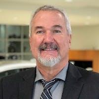 John  McGinnis at Weatherford BMW of Berkeley