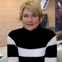 Mary Liz Perez at Weatherford BMW of Berkeley