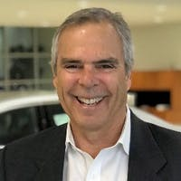 Paul  Wright at Weatherford BMW of Berkeley