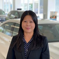 Sue Luo at Weatherford BMW of Berkeley