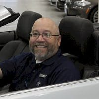 Don Valdez at Weatherford BMW of Berkeley