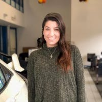 Crystal Savva at Empire Honda of Manhasset