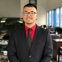 Andrew Kim at Advantage Honda