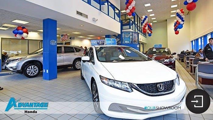 Advantage Honda, Manhasset, NY, 11030