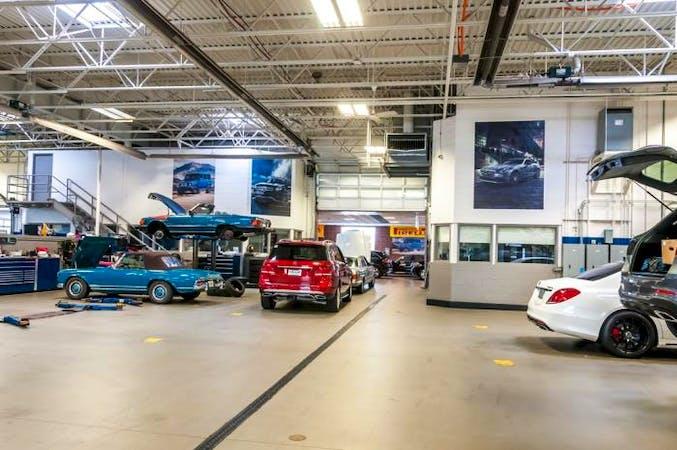 Knauz Continental Autos, Lake Bluff, IL, 60044