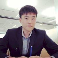 Darren Shin at Mercedes-Benz of Plano