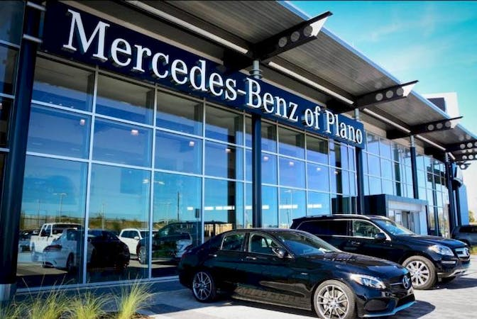 Mercedes Benz Plano >> Mercedes Benz Of Plano Mercedes Benz Used Car Dealer